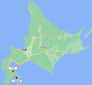 森町マップ
